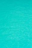 Agua del cielo azul Fotos de archivo