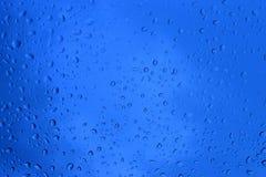 Agua del espray Foto de archivo libre de regalías