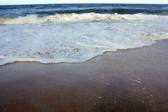 Agua del océano Foto de archivo