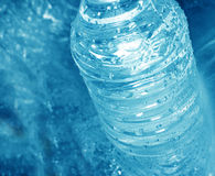 Agua en el movimiento 2 fotos de archivo libres de regalías