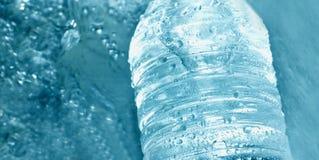 Agua en el movimiento 3 fotografía de archivo libre de regalías