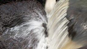 Agua fal Imagenes de archivo