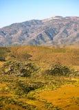 Agua Fria Krajowy zabytek Obraz Royalty Free