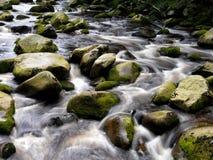 Agua lenta Imagen de archivo