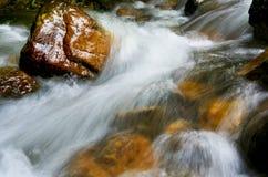 Agua mágica imagen de archivo libre de regalías