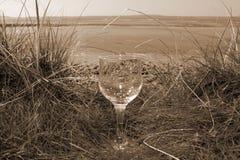 Agua mineral natural Fotografía de archivo