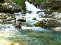 Agua potável Foto de Stock