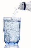 Agua potável Fotografia de Stock Royalty Free