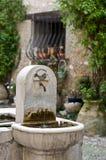 Agua potable Fotografía de archivo libre de regalías