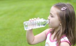 Agua potable Fotografía de archivo