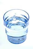 Agua potable fresca Foto de archivo