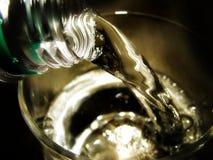Agua pura Fotografía de archivo libre de regalías