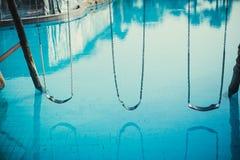 Agua pura Fotografía de archivo
