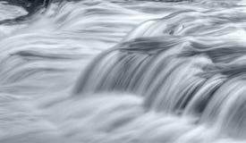 Agua que rabia Imagen de archivo