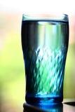 Agua serena Foto de archivo libre de regalías
