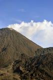 agua volcan de Zdjęcie Royalty Free