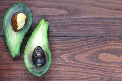 Aguacate, maduro, estropeado, verdura, comida vegetariana, comida, dieta, Fotografía de archivo libre de regalías