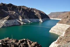Aguamiel del lago Fotos de archivo libres de regalías