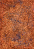 Aguarela Textured Imagem de Stock
