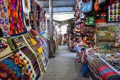 Aguas Calientes/Cusco/Machu Picchu /Peru photo libre de droits