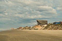 Aguas Dulces plaża Zdjęcie Royalty Free