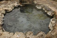 Aguas termales Fotos de archivo