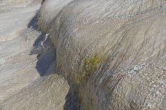 Aguas termales Foto de archivo libre de regalías