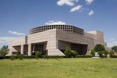 Aguascalientes teatr Obrazy Stock