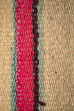 Aguayo andyjski krosienko Zdjęcie Stock