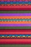 Aguayo andyjski krosienko zdjęcie royalty free