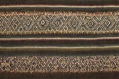 Aguayo Titicaca Fotografia Royalty Free