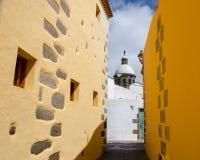 Aguimes, Gran Canaria, Hiszpania Zdjęcia Royalty Free