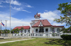 Aguinaldo寺庙 库存图片