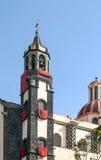 Aguja de la iglesia Fotos de archivo