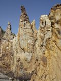 Agulhas de pedra Fotos de Stock Royalty Free