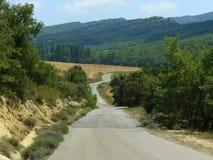 Agullo, Lleida, Hiszpania Zdjęcie Stock