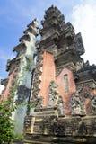 agung Bali Indonesia pura Obrazy Royalty Free