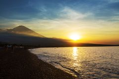 Agung Stock Images