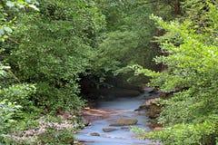 Agura river Stock Images