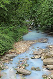 Agura river Stock Photography