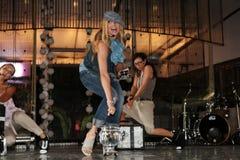 agurbash arcydzięglu gwiazda muzyki pop Zdjęcie Royalty Free