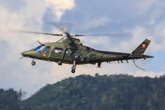 Agusta A-109 Photos stock