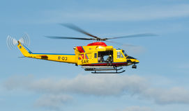 Agusta AB-412 SP Stock Images