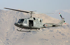 AGUSTA AB - 412 Images stock