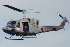 AGUSTA AB - 412 Photos stock