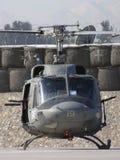 AGUSTA AB - 412. Afghanistan Kabul winter AGUSTA AB - 412  7-20 Stock Photo