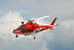 Agusta Ak109K2 Image libre de droits