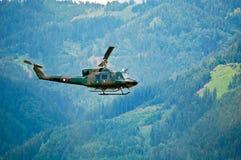 Agusta Bell 212 Fotografia Royalty Free