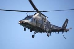 a109 agusta helikopter Obraz Royalty Free