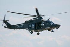 agusta helikoptera aw139 westland Obrazy Stock